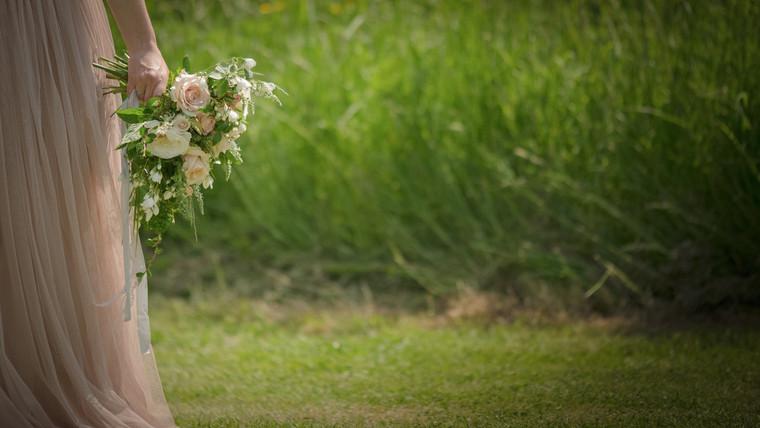 Bridal Bouquet Showcase