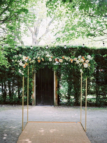 Wedding at 10 Castle Street