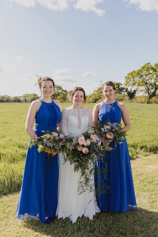 Dorset Bride Katherine