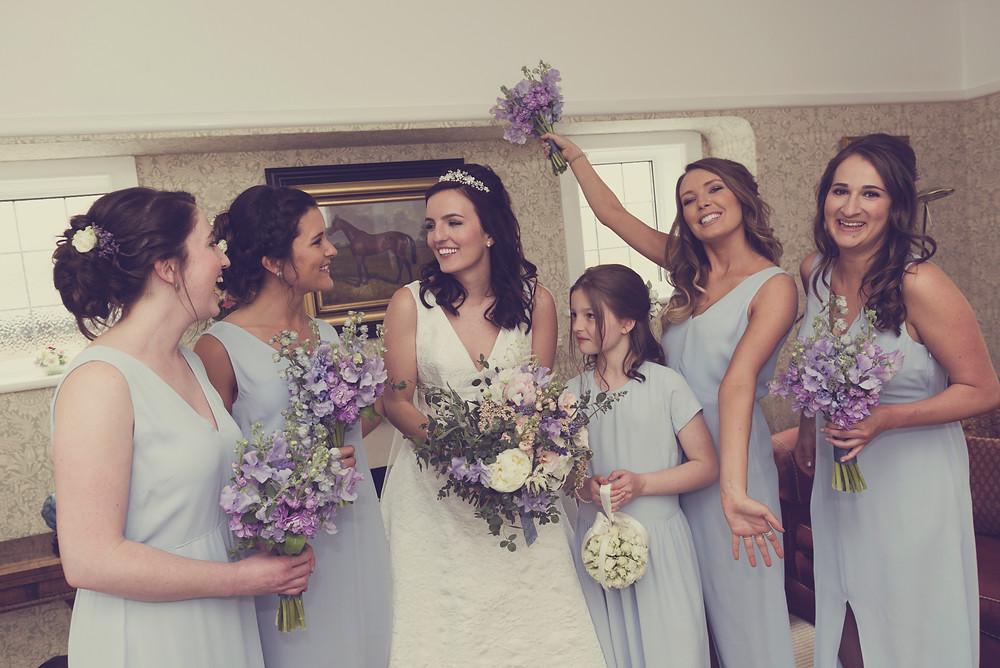 Katherine - Dorset Bride