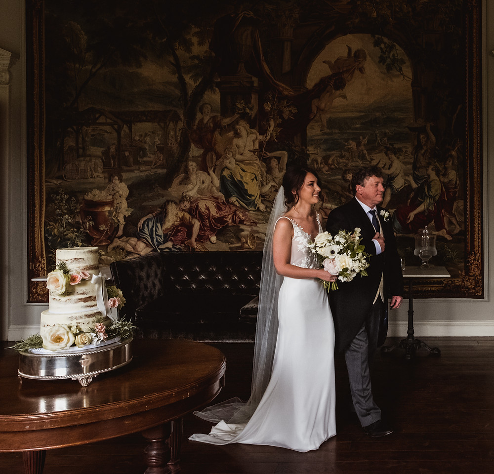 Real Dorset Wedding at St Giles House