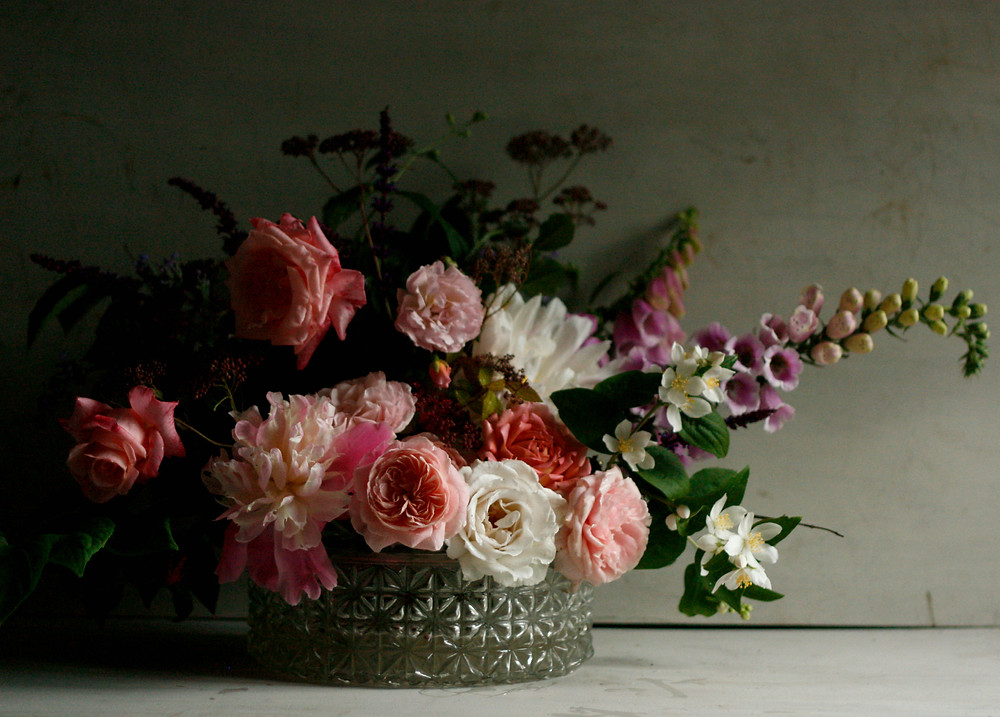 British Flowers - Dorset Florist