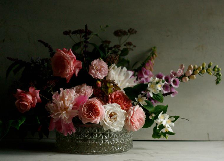Supporting British Flower Week