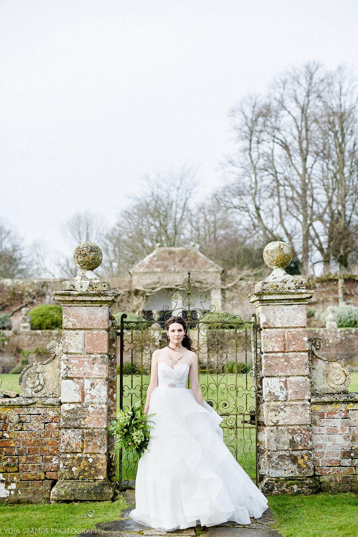 Hatch House - Wedding Flowers