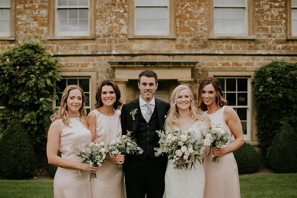 Dorset Wedding - Axnoller - Florist