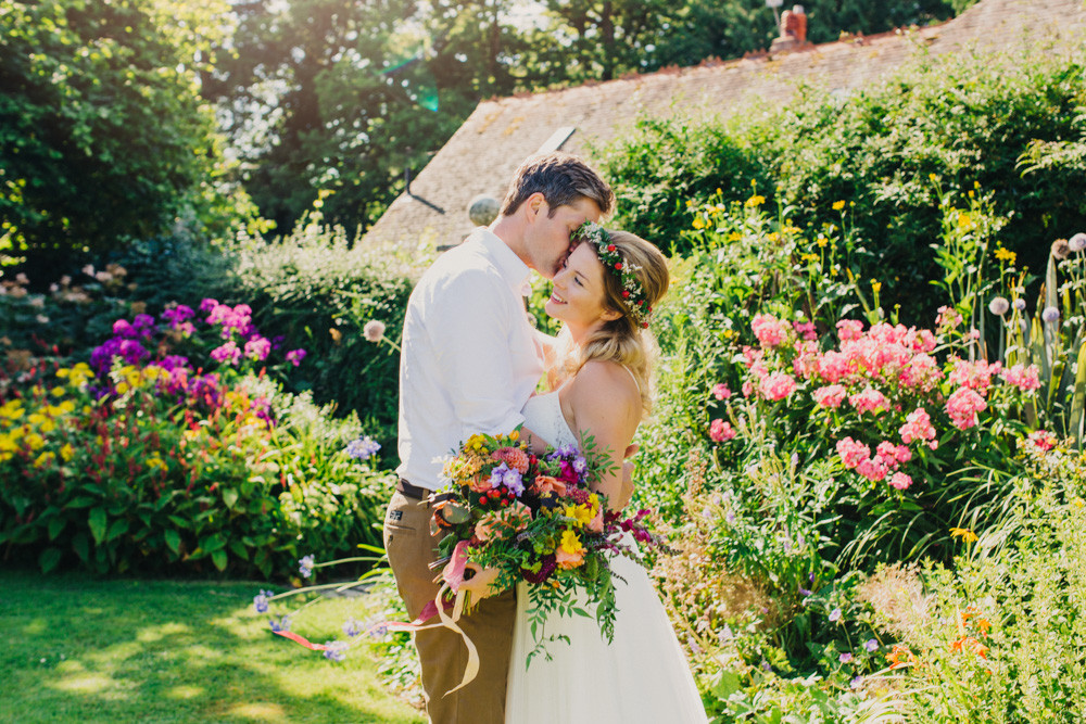 Shillingstone House Dorset Wedding Venue
