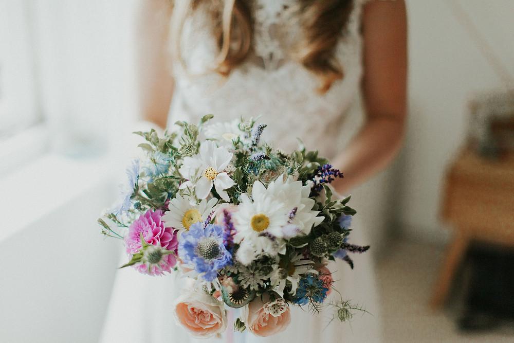 Bridal Flowers Dorset