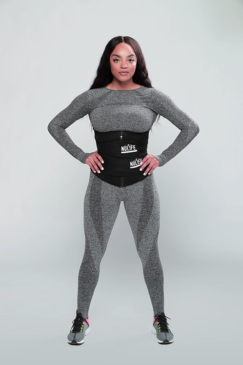 Twice as Tight Waist & Core Trainer