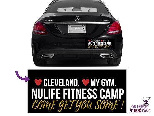 Love Cleveland & My Gym