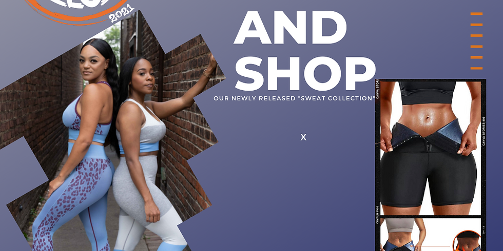 NuLife x Moments Collection Pop Up Shop