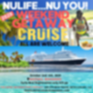 2020 NULIFE CRUISE
