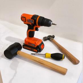 Episode 069: Hiring a Handyman