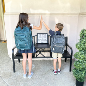 Episode 080: Back-to-School Routines