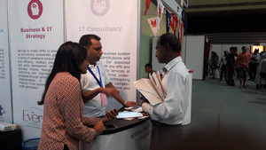 EverIT at SME Innovation & Technology Fair - May 2017