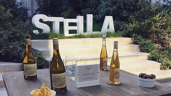 Private Event wit Stella McCartney