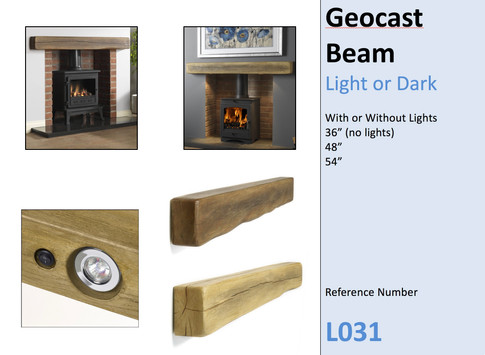 L031 - Geocast Beams