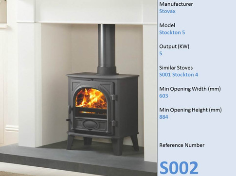 From £799