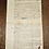 Thumbnail: 1752 Land Deed Signed by Revolutionary War Soldiers - Antique Manuscript