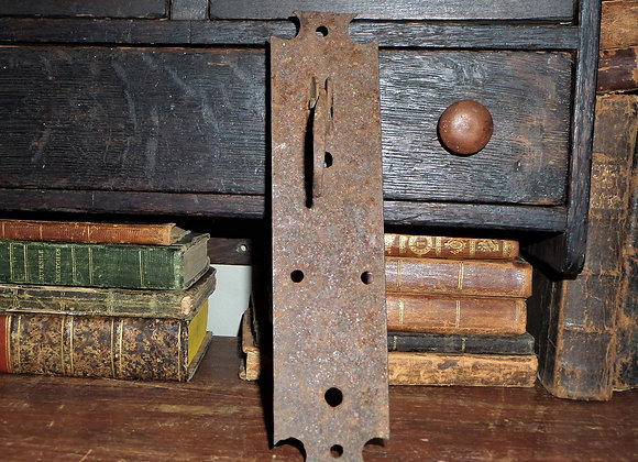 18th Century Thumb Latch