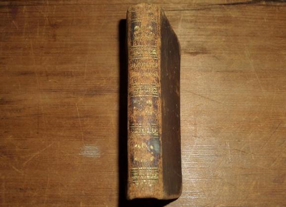 1840 Pilgrim's Progress by John Bunyan