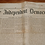 Thumbnail: 1856 The New Hampshire Statesman and State Journal - William Henry Harrison