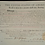 Thumbnail: 1876 Larned, Kansas Homestead Certificate/Grant for Samuel S Hart