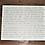 Thumbnail: 1853 Edward Everett Handwritten Letter as A Senator in the US Congress