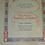 Thumbnail: 1920 Program for the US Navy Atlantic Fleet Division 7 Wrestling and Boxing