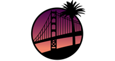 Golden Gate Palms Logo