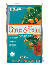 Citrus & Palm Planting Mix