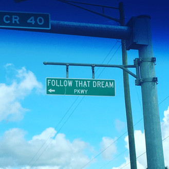 5 Things I Learned When I Started Chasing My Dreams