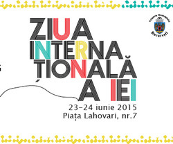 IEsc - Ziua Internationala a iei