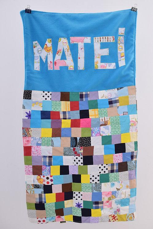 MATEI BLANKET