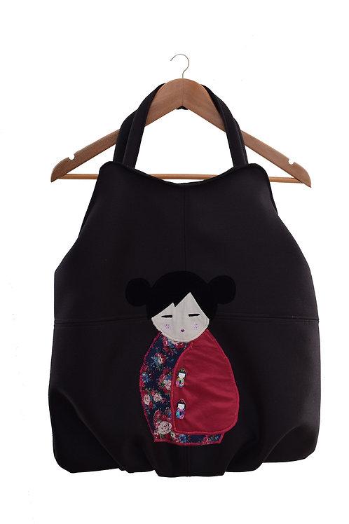 JAPANESE RED BAG
