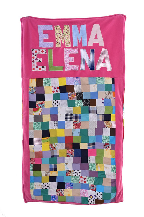 EMMA ELENA BLANKET
