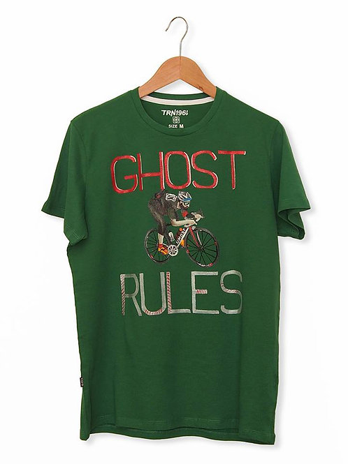 GHOST RULES