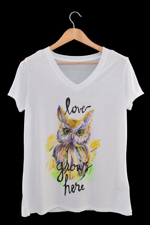 OWL MOOD