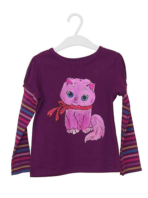 THE PINK CAT
