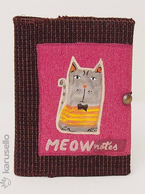 MEOW NOTES