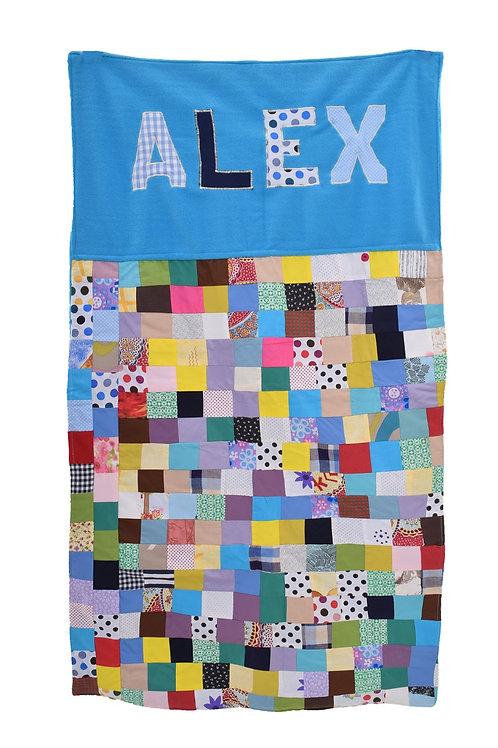 ALEX BLANKET