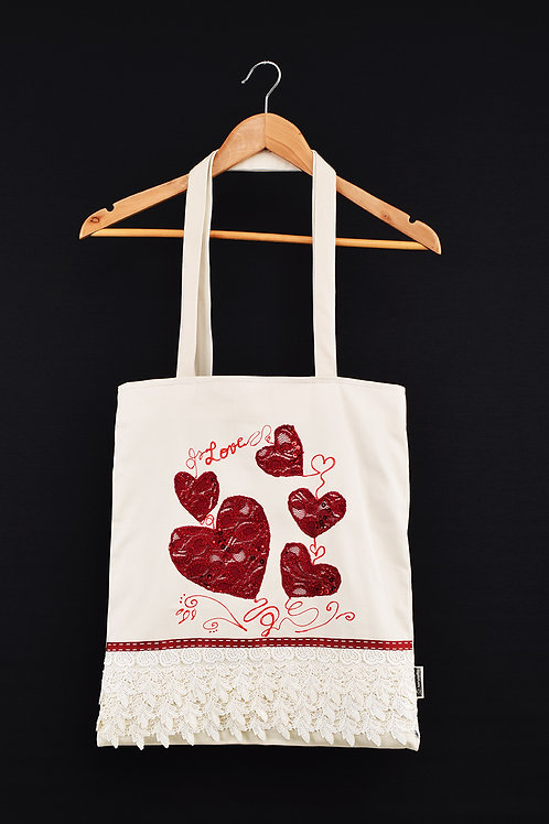 THE LOVE BAG