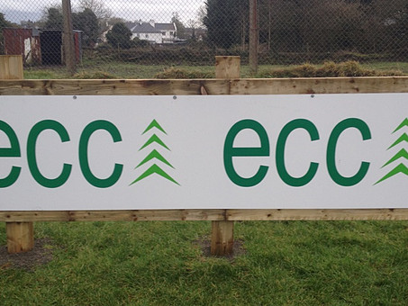 Weekly Sponsor - ECC Teoranta