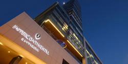 Intercontinental Cartagena