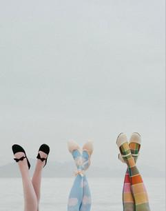 1960s Ballerinas