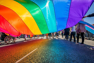 gay-pride-parade-people-marching-with-a-