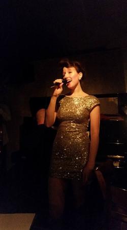 Tomi Jazz, NYC