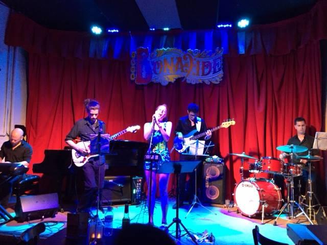 Club Bonafide, NYC