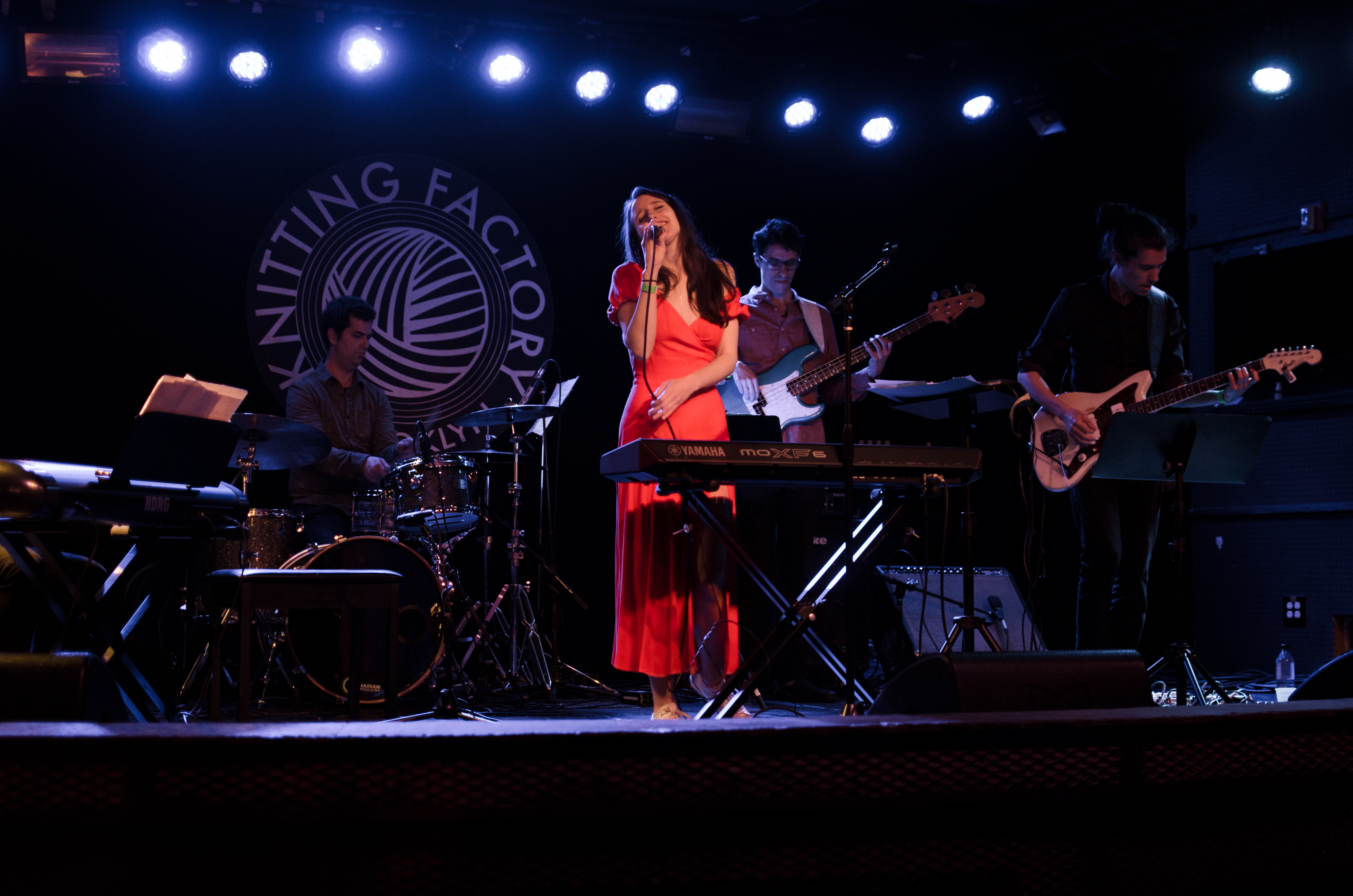 The Knitting Factory, Brooklyn