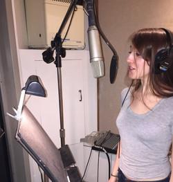 Acoustic Recording Studio