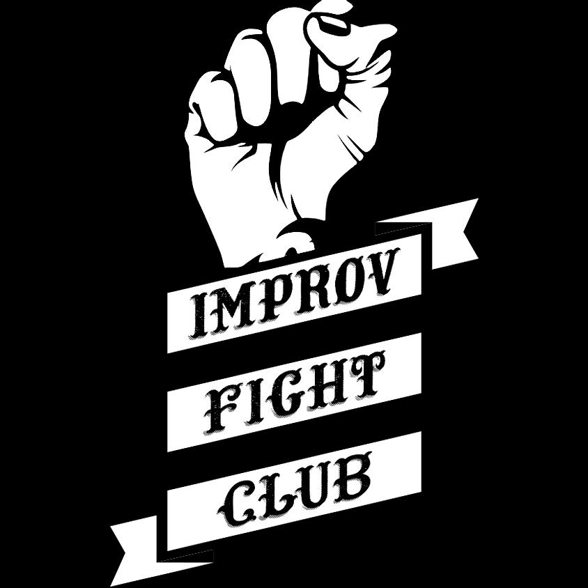 Improv Fight Club